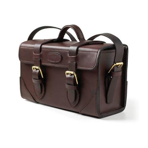 Brady Leather Cartridge Magazine - view 1 ...