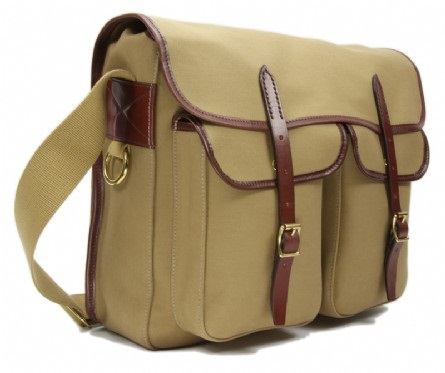 64f245e270 Brady Severn Fishing Bag - Khaki